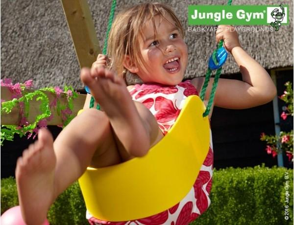 Hinta - Jungle Gym Sling Swing Kit hajlékony hinta (hintakampó nélkül)