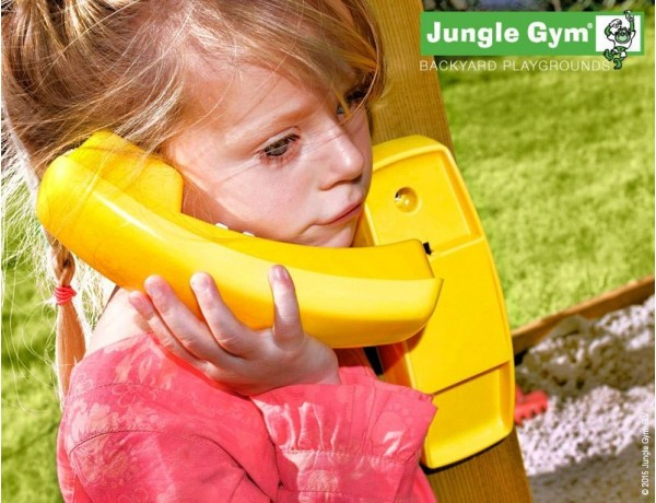 Telefon - Jungle Gym Fun Phone