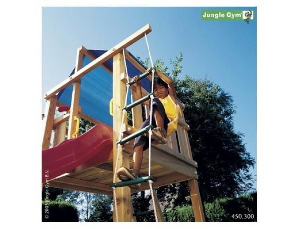 Kötéllétra - Jungle Gym 1 Step kötélhágcsó