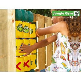Amőba - Jungle Gym Tic Tac Toe