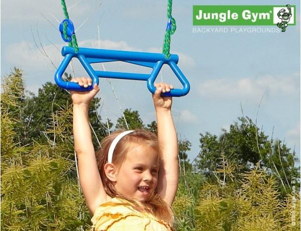 Hinta - Jungle Gym Monkey Bar Kit, trapézhinta