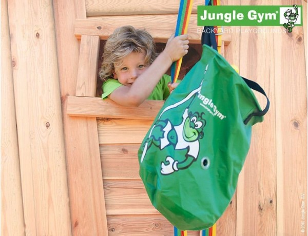 Felhúzható zsák - Jungle Gym Bucket